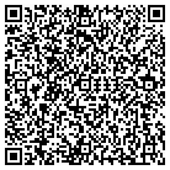 QR-код с контактной информацией организации ЗооМаг, ЧП