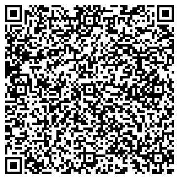 QR-код с контактной информацией организации ИП Галерея идей