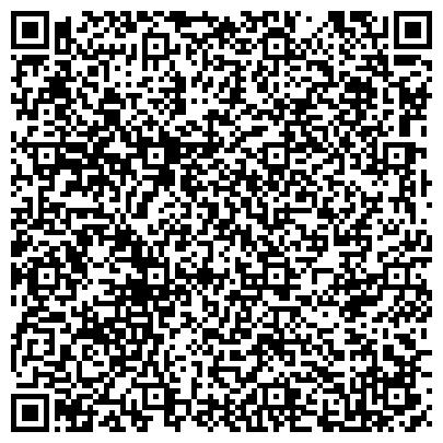 """QR-код с контактной информацией организации ООО """"Все из дерева"""""""