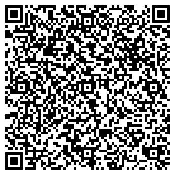 QR-код с контактной информацией организации Імперія
