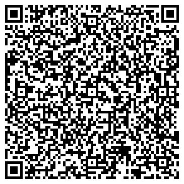 QR-код с контактной информацией организации Общество с ограниченной ответственностью ДВА БОБРА