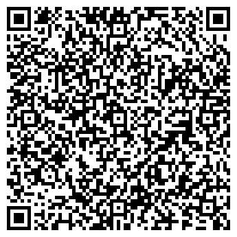 QR-код с контактной информацией организации Носков А.А., ИП