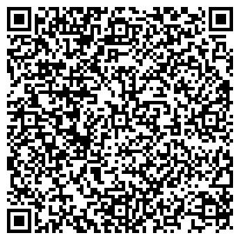 QR-код с контактной информацией организации Интет, ООО