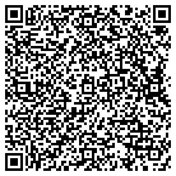 QR-код с контактной информацией организации Скай Декор, ООО