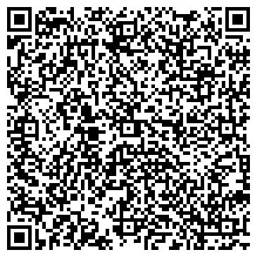 QR-код с контактной информацией организации Петрусевич В. В. (Галактик), ИП