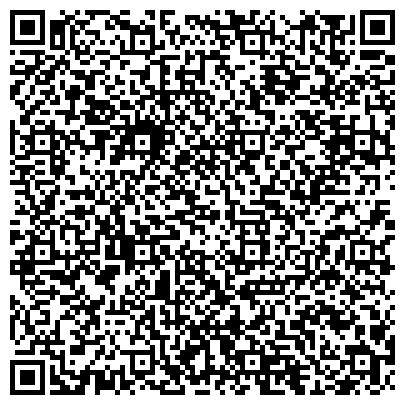 QR-код с контактной информацией организации Системы декоративных потолков и стен, ООО