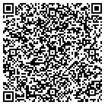 QR-код с контактной информацией организации Гудвилпрофит, ЧУП