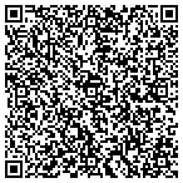 QR-код с контактной информацией организации Головаш Н.Н. ФОП