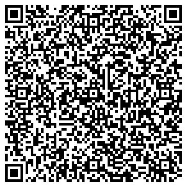 QR-код с контактной информацией организации Detalbus, Субъект предпринимательской деятельности