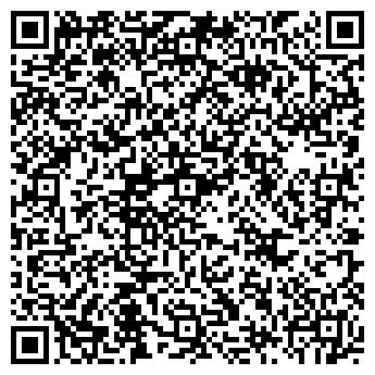 QR-код с контактной информацией организации ЧП Рудницкий