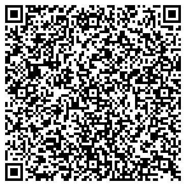 QR-код с контактной информацией организации ООО «Агросерв»
