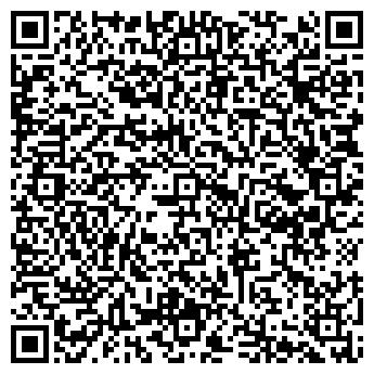 QR-код с контактной информацией организации Фасадтепло