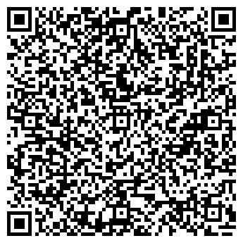 QR-код с контактной информацией организации Азія Світ