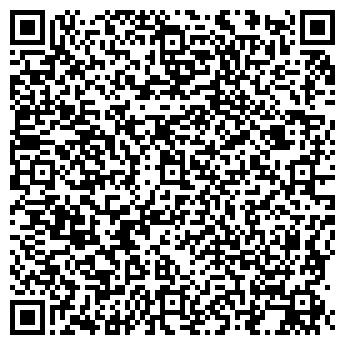 QR-код с контактной информацией организации CХ «Ремфасад»