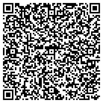 QR-код с контактной информацией организации Евростройлюкс