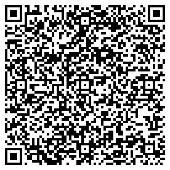 """QR-код с контактной информацией организации ПП """"Блэссэд-фирм"""""""