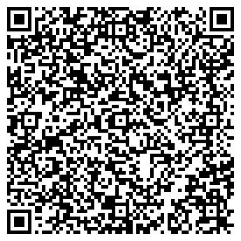 """QR-код с контактной информацией организации ФОП """" Окна-Буд"""""""