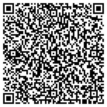 QR-код с контактной информацией организации Общество с ограниченной ответственностью Дормаш-лизинг