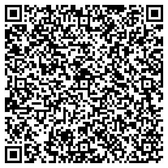 QR-код с контактной информацией организации Общество с ограниченной ответственностью ООО Новакомерс