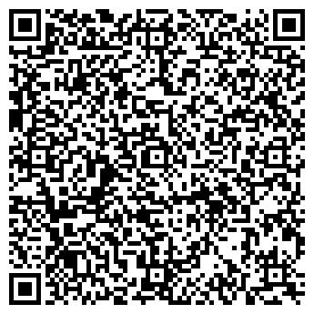 QR-код с контактной информацией организации Общество с ограниченной ответственностью ТОВ «Алекс БВД»