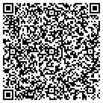 QR-код с контактной информацией организации Компания Delight