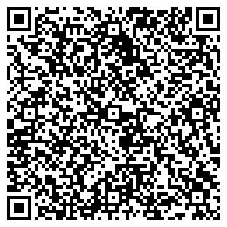 QR-код с контактной информацией организации БУДКОМРЕЗЕРВ