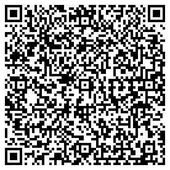 QR-код с контактной информацией организации Алиса LTD