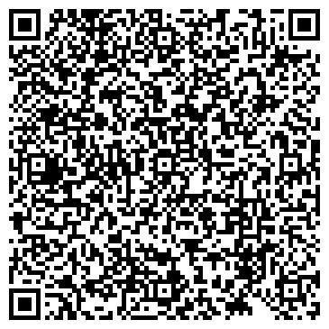 QR-код с контактной информацией организации Общество с ограниченной ответственностью Будин-Торг ООО