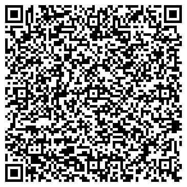 QR-код с контактной информацией организации Lackfolie Украина