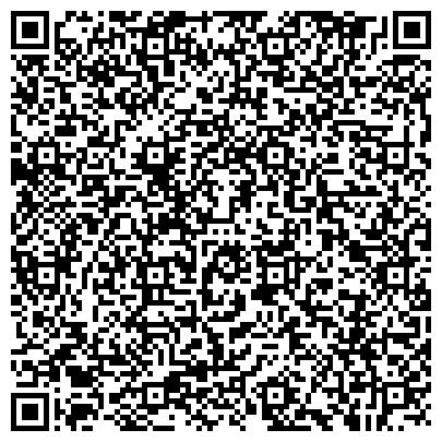 QR-код с контактной информацией организации ЧП Елизарова «Роскошь из дерева»