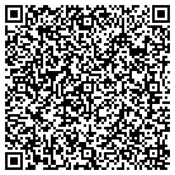 QR-код с контактной информацией организации Your Style