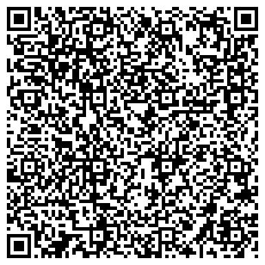 QR-код с контактной информацией организации Борисполь декор окна-сервис