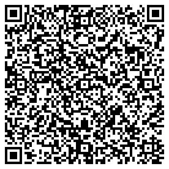 QR-код с контактной информацией организации ЧП Милевич