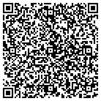 QR-код с контактной информацией организации ТК Профитекс
