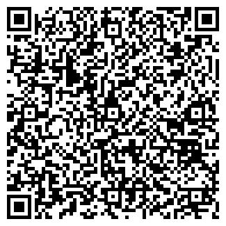 QR-код с контактной информацией организации VOT-ART