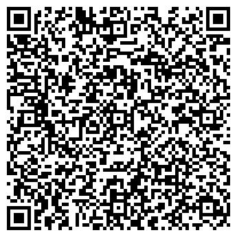 QR-код с контактной информацией организации АтласПласт
