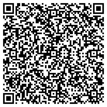 QR-код с контактной информацией организации Керамист