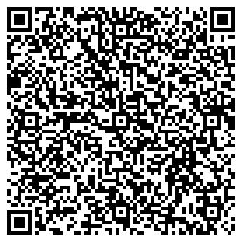 QR-код с контактной информацией организации Укрдорсервис, ЗАО