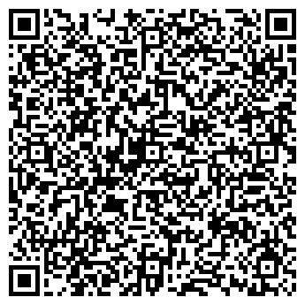 QR-код с контактной информацией организации Интеза-групп, ООО