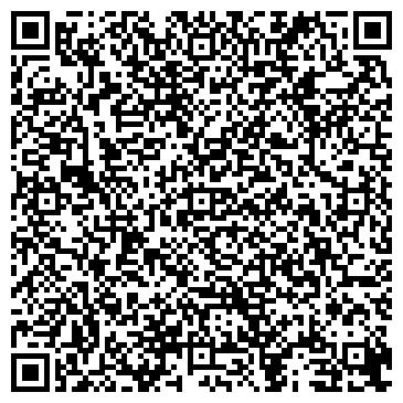QR-код с контактной информацией организации Двери Полесья, ЧП