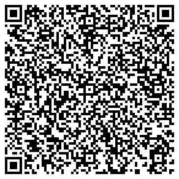 QR-код с контактной информацией организации Мастерская декора, ООО