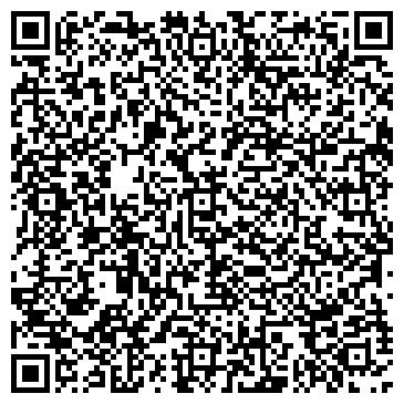 QR-код с контактной информацией организации VIP Decor, ЧП