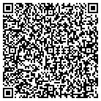 QR-код с контактной информацией организации Будман,ЧП