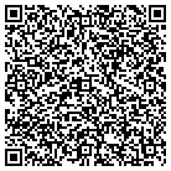 QR-код с контактной информацией организации СПД Минаков
