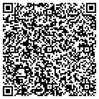 QR-код с контактной информацией организации Золотые ручки, ЧП