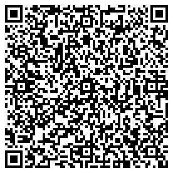 QR-код с контактной информацией организации Клейменов, СПД