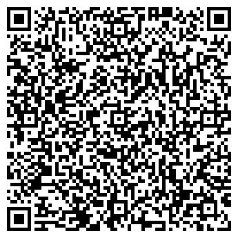 QR-код с контактной информацией организации Ярус ком, ООО