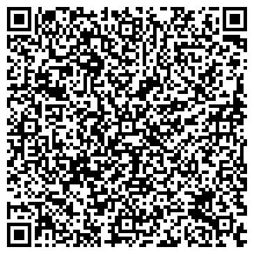 QR-код с контактной информацией организации Новые двери, ООО