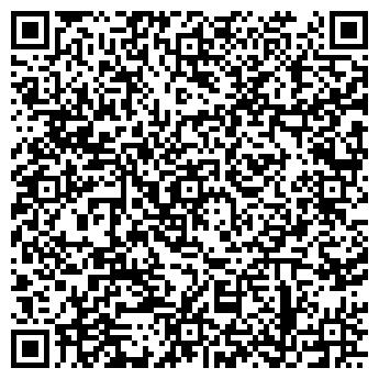 QR-код с контактной информацией организации Субъект предпринимательской деятельности VIZIO group