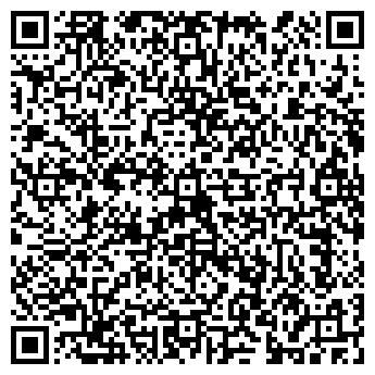 QR-код с контактной информацией организации ПВХ Промторг
